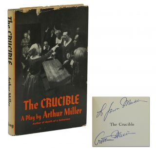 The Crucible. Arthur Miller