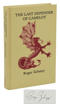 The Last Defender of Camelot. Roger Zelazny, Alicia Austin