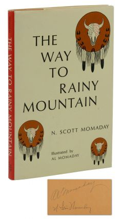 The Way to Rainy Mountain. N. Scott Momaday, Al Momaday