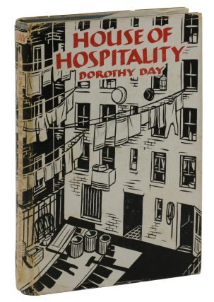 House of Hospitality. Dorothy Day