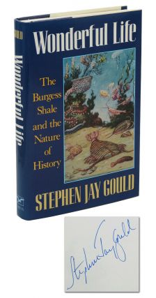 Wonderful Life: The Burgess Shale and the Nature of History. Stephen Jay Gould, Marianne Collins,...