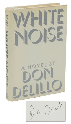 White Noise. Don DeLillo