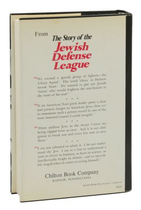 The Story of the Jewish Defense League