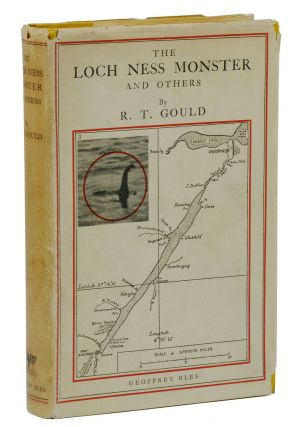 The Loch Ness Monster and Others. Rupert T. Gould