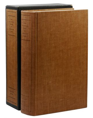 THE COLLECTED WORKS OF AMBROISE PARE. The Workes of that famous Chirurgion Ambrose Parey....