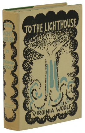 To the Lighthouse. Virginia Woolf