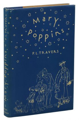 Mary Poppins. P. L. Travers