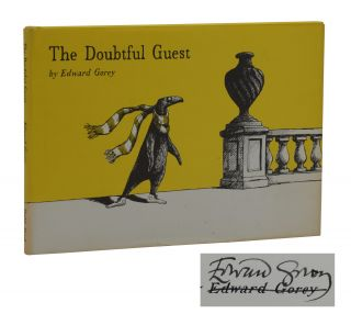 The Doubtful Guest. Edward Gorey