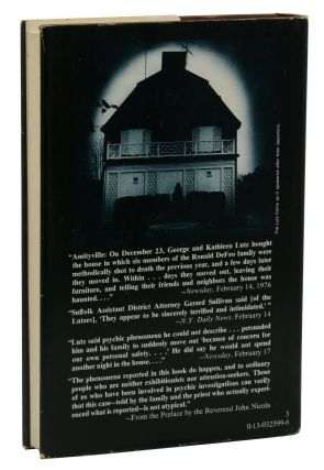 The Amityville Horror: A True Story