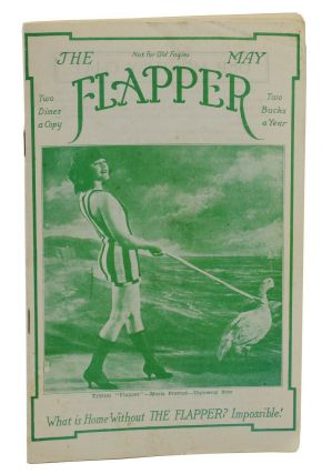 The Flapper Volume 1 No. 1 May 1922. National Flappers' Flock