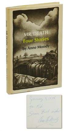 Mr. Death: Four Stories. Anne Moody
