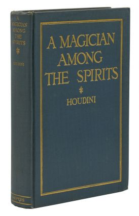 A Magician Among the Spirits