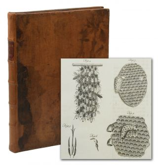 A Treatise on the Management of Bees, Wherein is Contained the Natural History of those Insects:...