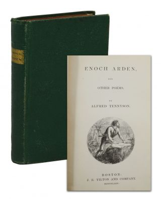 Enoch Arden and Other Poems. Alfred Tennyson
