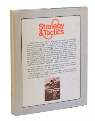 Wargame Design: The History, Production and Use of Conflict Simulation Games