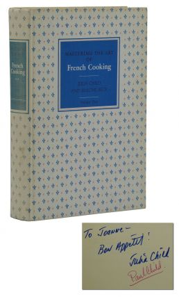 Mastering the Art of French Cooking: Volume II. Julia Child, Simone Beck