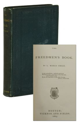 The Freedmen's Book. L. Maria Child, Lydia