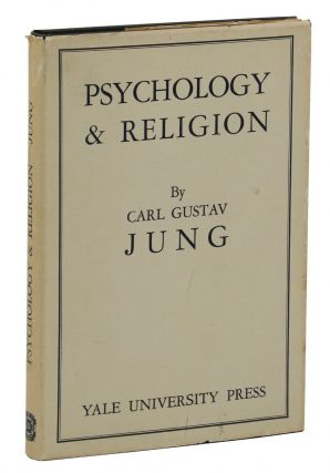 Psychology & Religion. Carl Jung