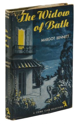 The Widow of Bath. Margot Bennett