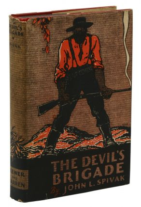 The Devil's Brigade: The Story of the Hatfield-McCoy Feud. John L. Spivak