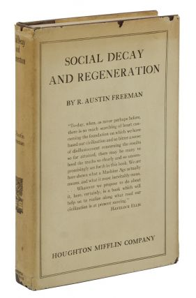 Social Decay and Regeneration. R. Austin Freeman, Havelock Ellis, Introduction