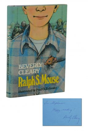 Ralph S. Mouse. Beverly Cleary
