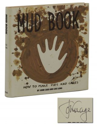 Mud Book. John Cage, Lois Long