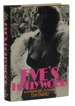 Eve's Hollywood. Eve Babitz