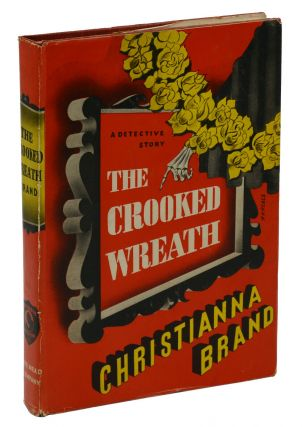 The Crooked Wreath. Christianna Brand