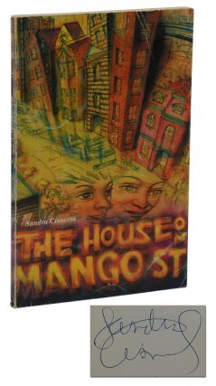 The House on Mango Street. Sandra Cisneros