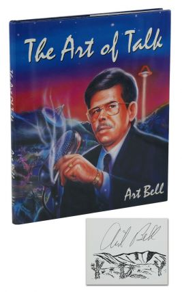 The Art of Talk. Art Bell