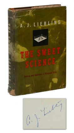 The Sweet Science. A. J. Liebling