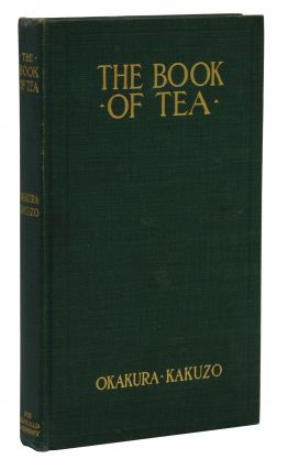The Book of Tea. Okakura Kakuzo