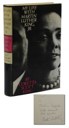 My Life with Martin Luther King, Jr. Coretta Scott King