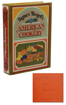 American Cookery. James Beard