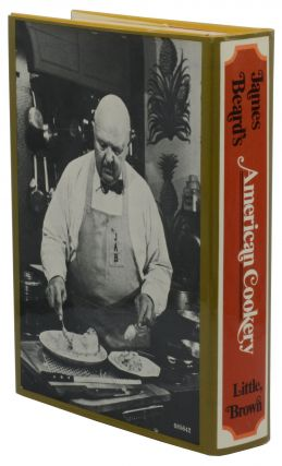 American Cookery