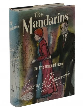 The Mandarins. Simone de Beauvoir