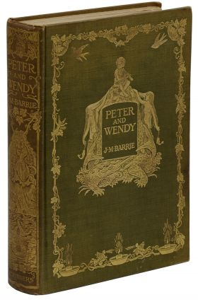 Peter and Wendy. J. M. Barrie