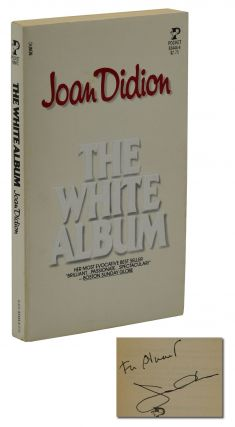 The White Album. Joan Didion