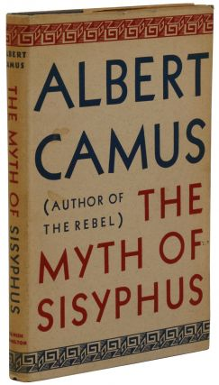 The Myth of Sisyphus. Albert Camus