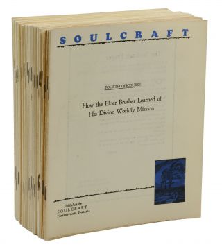 Soulcraft (35 Issues)