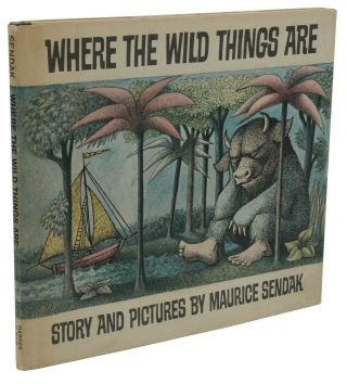 Where the Wild Things Are. Maurice Sendak