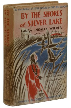 By the Shores of Silver Lake. Laura Ingalls Wilder