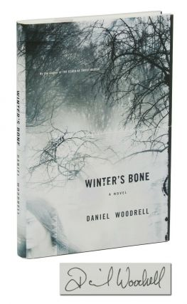 Winter's Bone. Daniel Woodrell