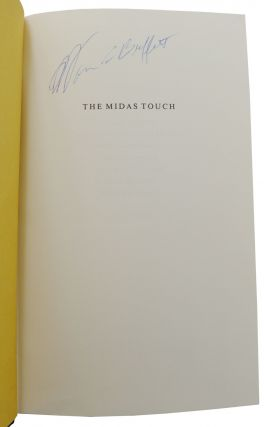 """The Midas Touch: The Strategies That Have Made Warren Buffett """"America's Pre-eminent Investor"""""""