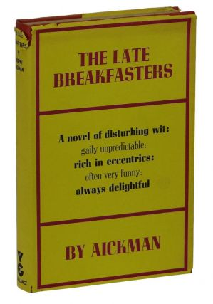 The Late Breakfasters. Robert Aickman.