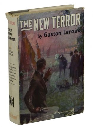 The New Terror. Gaston Leroux