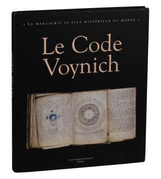 Le Code Voynich (The Voynich Manuscript). Jean- Claude Gawsewitch