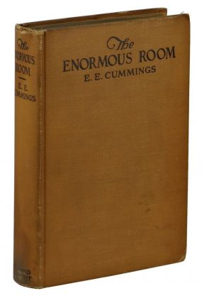 The Enormous Room. E. E. Cummings