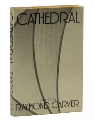 Cathedral. Raymond Carver